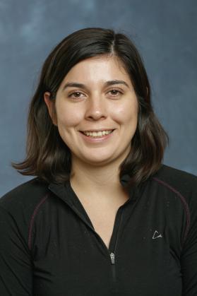 Samantha Hinckley